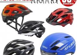 Rebajas cascos varias marcas. Cascos nuevos desde 28 euros