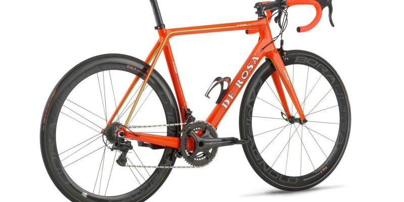 Oferta bicicletas De Rosa
