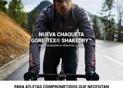 Chaqueta Gore-Tex Shakedry disponible para su venta. Averigua en dónde