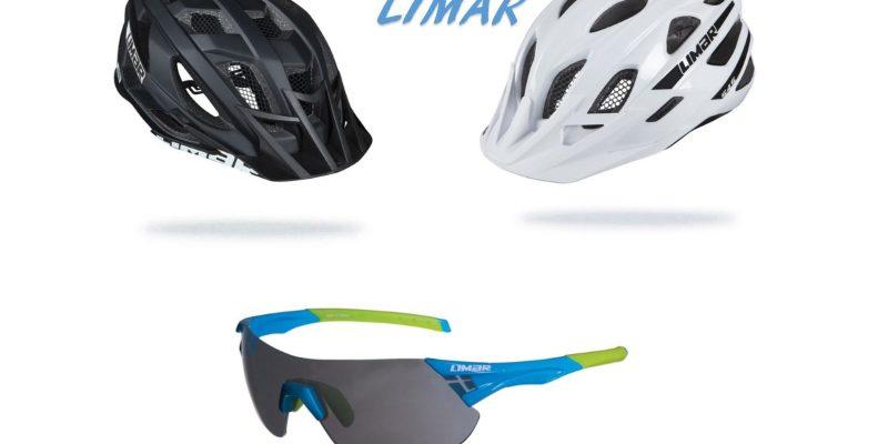 Ofertas Limar cascos y gafas a través de OutletCiclismo.com
